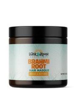 Bask & Bloom Brahmi Root Hair Masque