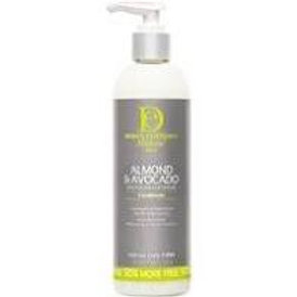 Almond & Avocado Moisturizing & Detangling Conditioner  Size 12 oz|