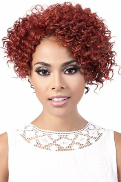 Motown Tress Elsie Wig Synthetic