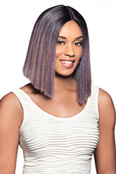Foxy Lady Pola J-Part Lace Front Wig