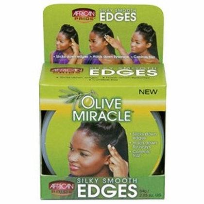 African Pride Smooth Edges 2.25 oz