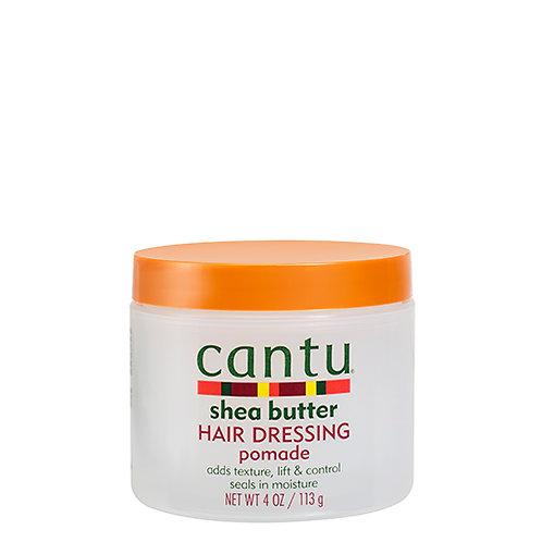 Cantu Shea Butter Hair Dressing Pomade 4 oz