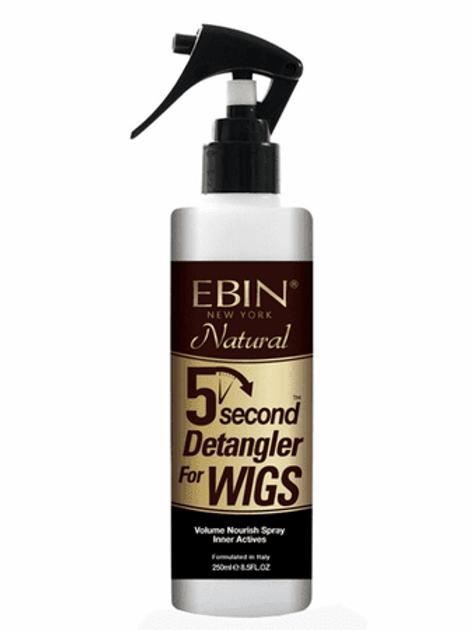 Ebin New York Ebin Natural 5 Second Detangler for Wigs 8.5 oz