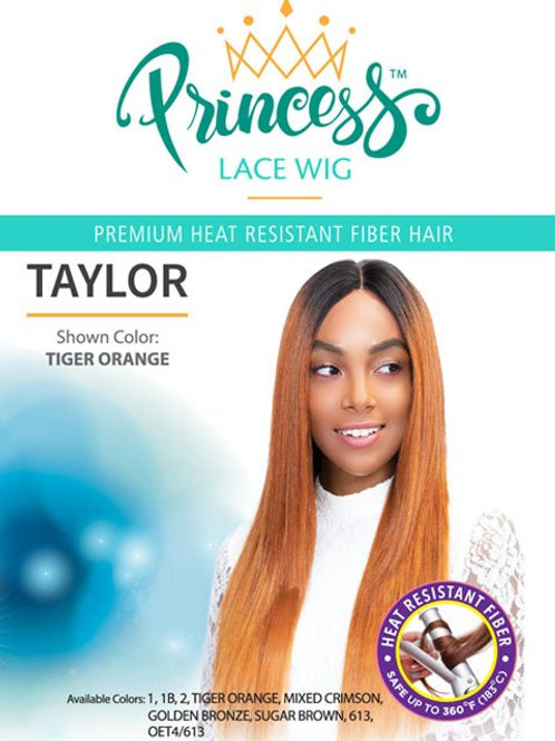 Janet Collection 4x4 Princess Lace Wig Taylor