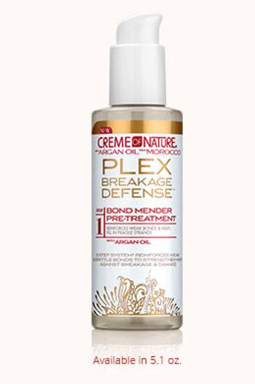 Creme of Nature Plex Breakage Defense Bond-Mender Treatment 5.1 oz