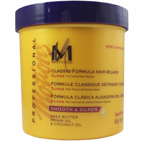 Motions Hair Relaxer Super 15 oz