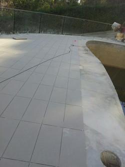Rosebay Pool Floor tile 2/2