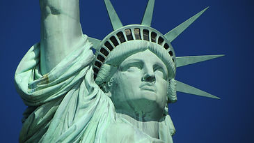 Statue of Liberty, NY, United States of America