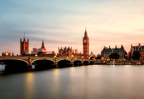 Big Ben and the Houses of Parliament, UK