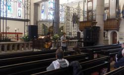 King Charles Church 3