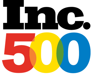 M7 Named to Prestigious Inc. 5000 List - Fastest Growing Companies in America