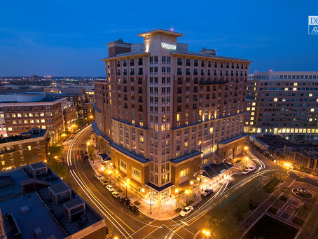 M7 Services Welcomes Newest Property - The Westin Alexandria