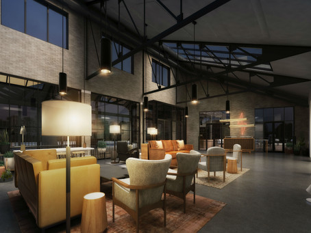 M7 Welcomes Newest Property Partner - The Central Station Memphis