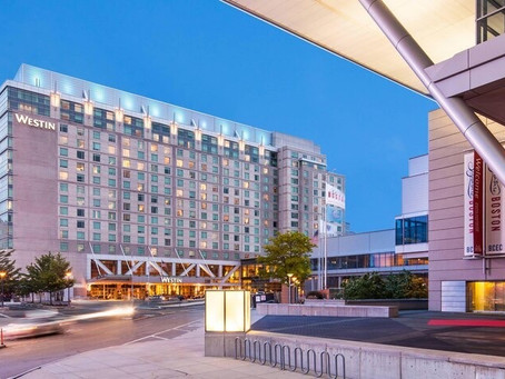 M7 Continues Expansion With The Westin Boston Waterfront - Boston, MA