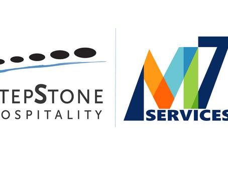 M7 Announces New Partnership with Stepstone Hospitality