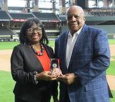 2020 Texas Rangers Jackie Robinson Most