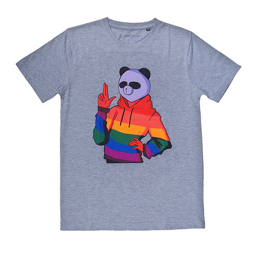 LGBTQ+ Spy Panda
