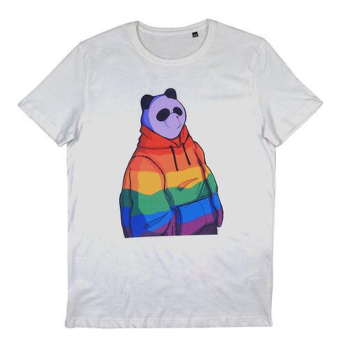 LGBTQ+ Lazy Panda