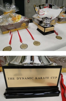 Dynamic Cup