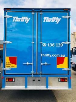 Thrifty Fleet