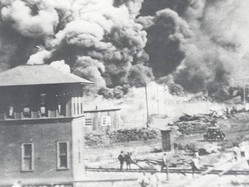 Remember Tulsa