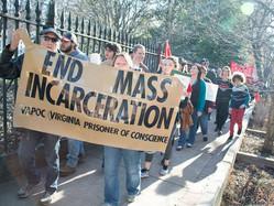 "Prison Reform Rally 1/20/18 Prisoner Statement on ""Truth"" in Sentencing"
