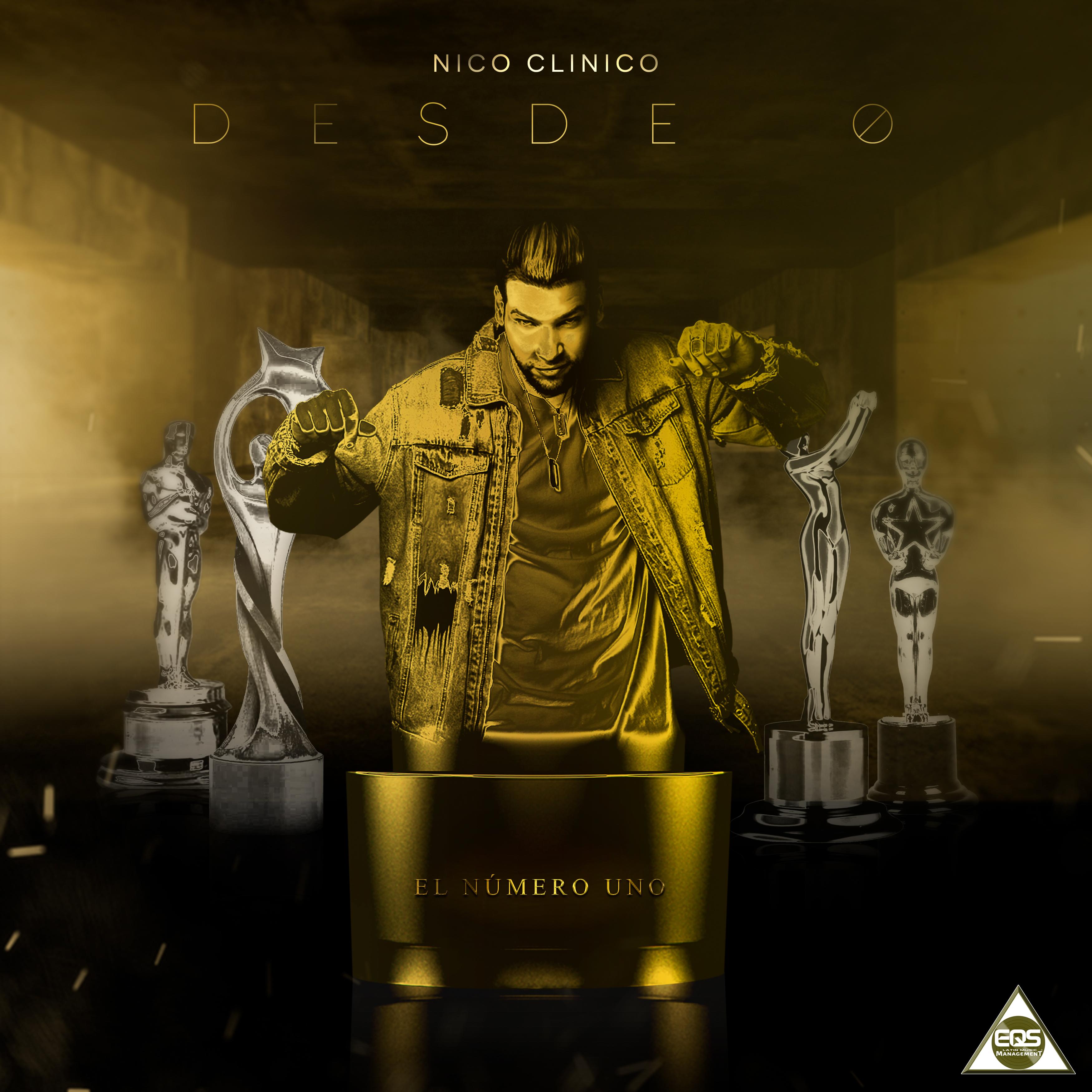 DESDE 0 - NICO CLINICO EQS