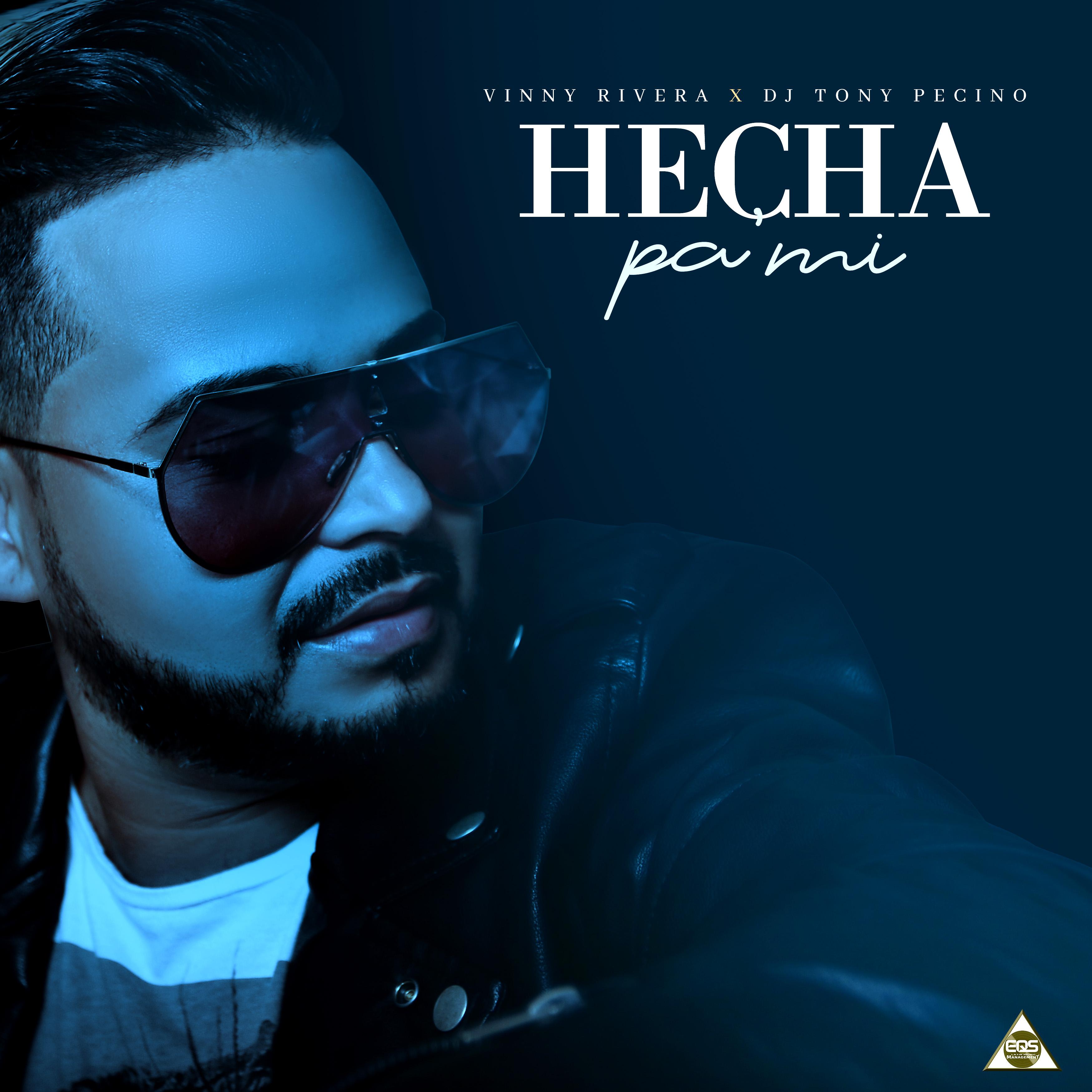 HECHA PA MI