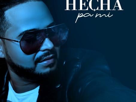 """Bachata Cover """"Hecha Pa Mi"""" Vinny Rivera X DJ Tony Pecino"""