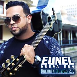 Album face Eunel Bachata Blues 2.0 Final