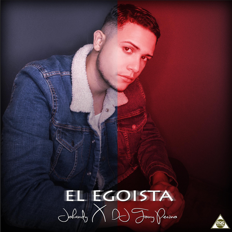 EL EGOISTA COVER