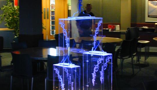 Table center piece