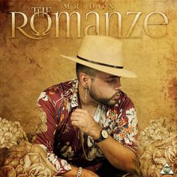 The Romanze MR·DON EQS