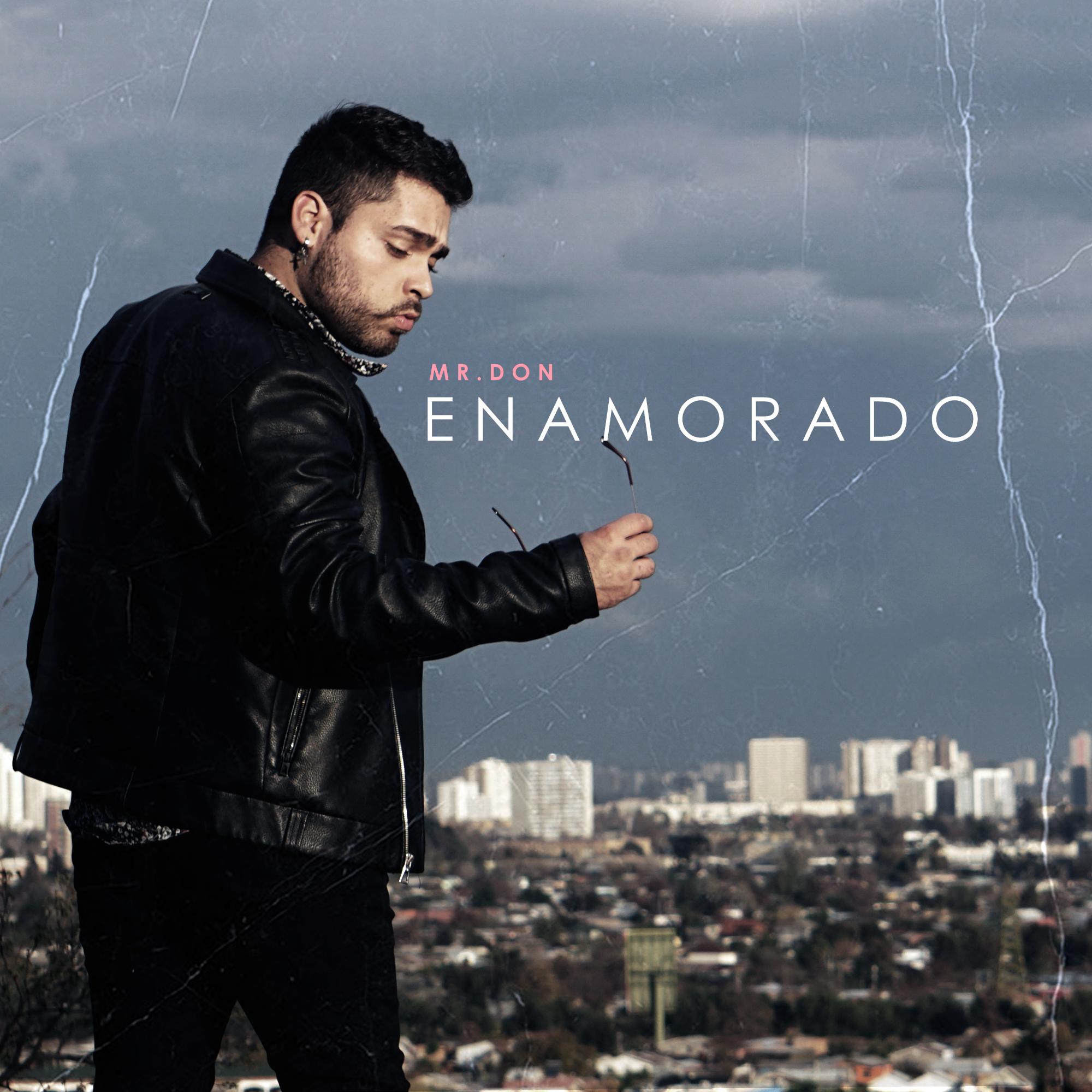 ENAMORADO COVER
