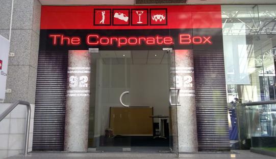 window graphic entrance digital print  1