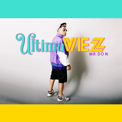 ultima vez cover