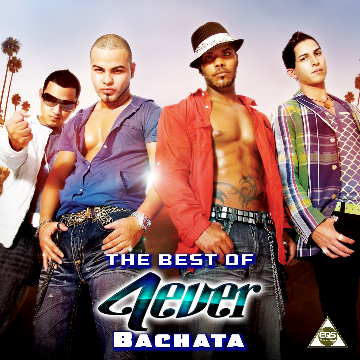 Best of 4ever Bachata