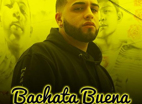 Bachata Buena 2020 Spotify PlayList