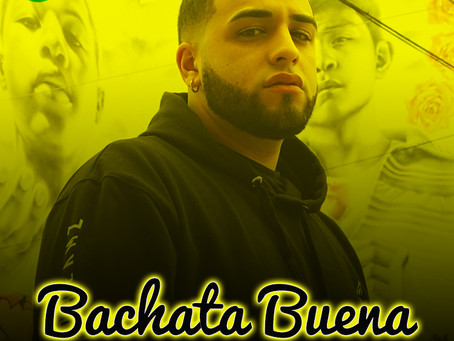 Bachata Buena 2020 Spotify PlayList