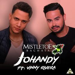 Mistletoe ft. vinny