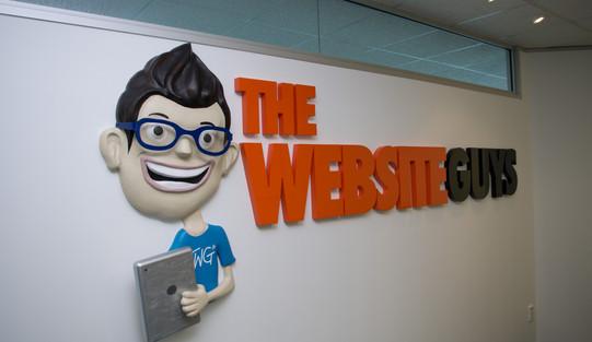 The Website guys