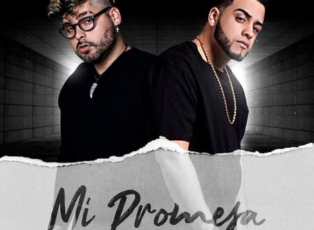 """Mi Promesa"" Mr. Don Ft. Ralphy Dreamz"