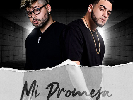 """Mi Promesa"" Mr. Don Ft. Ralphy Dreamz"