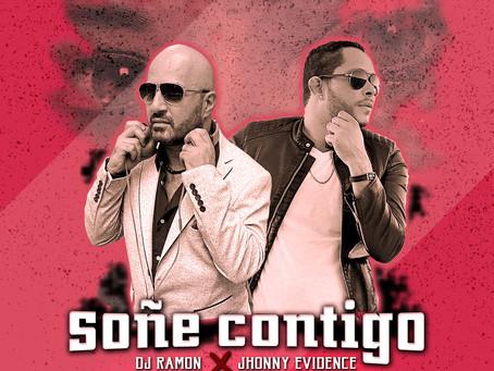 """""""Soñe Contigo"""" (Bachata Cover)"""