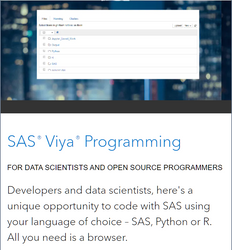 Free SAS Software Trials