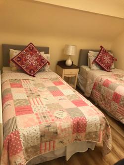 Bedroom No.4