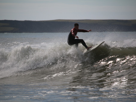 Visiting Tramore? Here are our top activities and attractions.