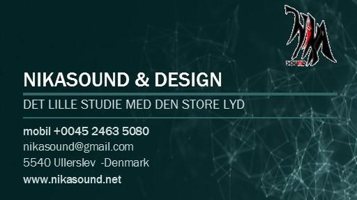 Nikasound & Design