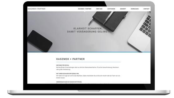 Komplexes easy gemacht: Websiten-Relaunch für spezielles Supervision.
