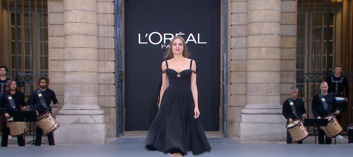 Ubi Bene - L'oréal 2019